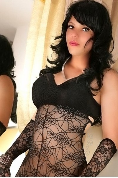 Selina Handrickson  ALESSANDRIA 3512104759